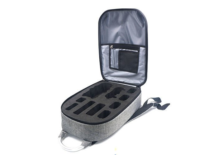 EVA Foam Case Easy Carrying With Zipper And Handle