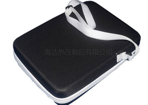 OEM Hair Cut EVA Foam Case