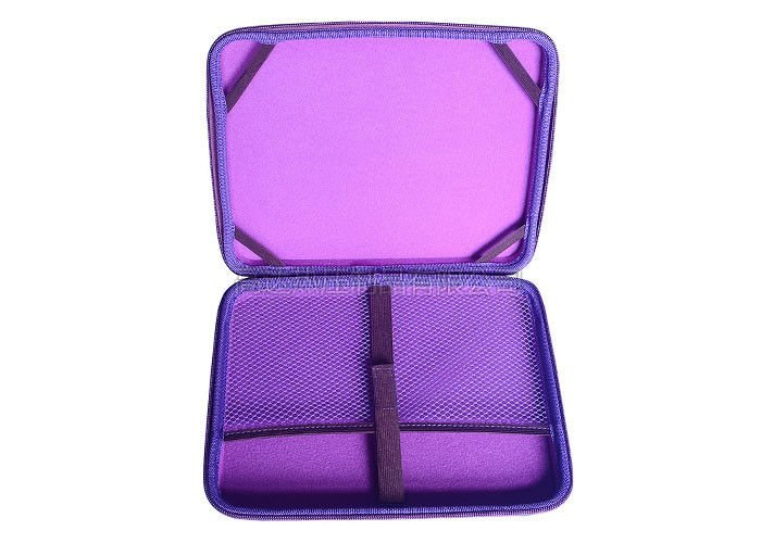 Fashionable EVA Cosmetic Bag / Professional Makeup Travel Case