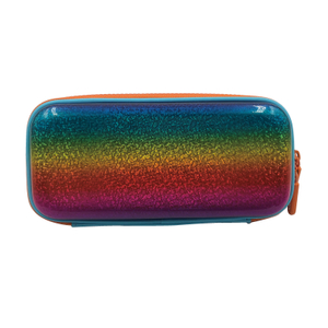 Custom Hard Pen Case with Glitter Powder