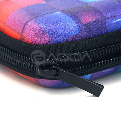 Classic Game Carrying Case With Velvet Inner Material