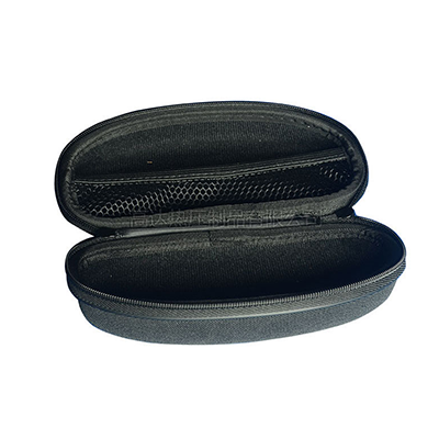 Nylon 1680D Hard Sunglasses Case