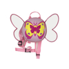 EVA Material Butterfly Daypack for Kids with PU Surface